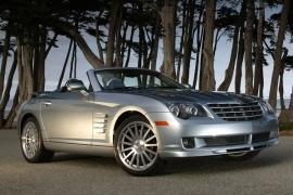 chrysler crossfire srt 6 roadster 335ch performances 1001moteurs. Black Bedroom Furniture Sets. Home Design Ideas