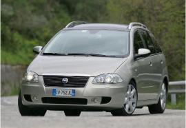 Fiat Croma 1 9 150ps Technical Data Amp Performance