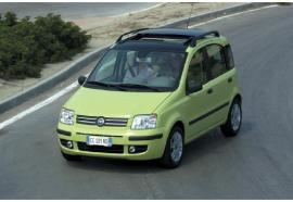 fiat panda 1 2 60ch performances 1001moteurs. Black Bedroom Furniture Sets. Home Design Ideas