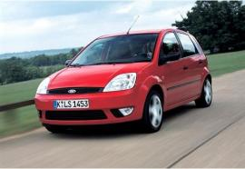 ford fiesta 1 3 60ch performances 1001moteurs. Black Bedroom Furniture Sets. Home Design Ideas
