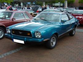 Ford Mustang 2.3