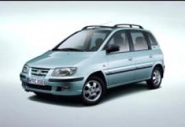Hyundai Matrix 1.6 GLS