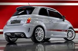 Fiat 500 Abarth EsseEsse 160PS - Technical data & Performance ...