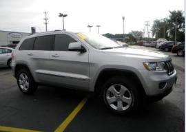 Jeep Grand Cherokee Laredo 2x4
