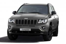 Jeep Grand Cherokee Freedom 4x4