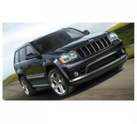 Jeep Grand Cherokee 3.0 CRD Overland 4x4 Automatic