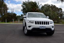 Jeep Grand Cherokee Laredo X 4X2