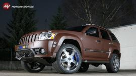Jeep Grand Cherokee Limited 4.0 4x4