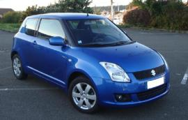Suzuki Swift Sport ph2