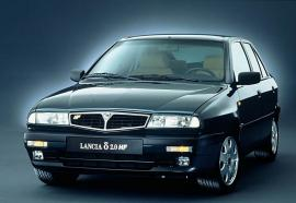 Lancia Delta HPE 2.0 HF Turbo 193PS - Technical data & Performance ...