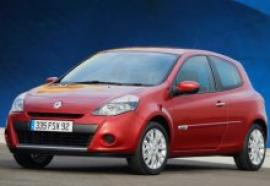 Renault Clio Iii 1 2 Tce 100ps Technical Data