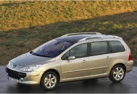 peugeot 307 1.6 hdi 110ps - technical data & performance - 1001moteurs