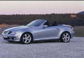 mercedes slk 200 kompressor 163ch performances 1001moteurs. Black Bedroom Furniture Sets. Home Design Ideas