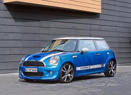 Mini Cooper R56 175ps Technical Data Performance 1001moteurs