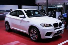 bmw x6 m 555ch performances 1001moteurs. Black Bedroom Furniture Sets. Home Design Ideas