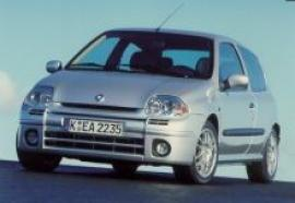 Renault Clio Ii 1 4 16v 98ch Performances 1001moteurs