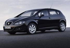 seat leon ii 1 9 tdi 105ps technical data performance 1001moteurs. Black Bedroom Furniture Sets. Home Design Ideas