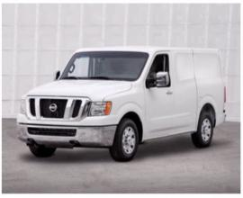 Nissan Nv 1500 S 265ps Technical Data Amp Performance