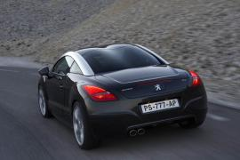 peugeot rcz hdi 163ch performances 1001moteurs. Black Bedroom Furniture Sets. Home Design Ideas