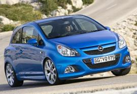 Opel Corsa 1 6 Opc 195ps Technical Data Amp Performance 1001moteurs