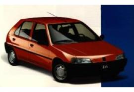peugeot 106 xn 1 0 45ch performances 1001moteurs. Black Bedroom Furniture Sets. Home Design Ideas