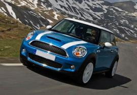 Mini Cooper S 184ps Technical Data Performance 1001moteurs