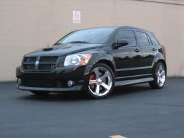 dodge caliber srt4 285ch performances 1001moteurs. Black Bedroom Furniture Sets. Home Design Ideas