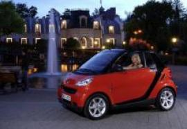 Smart ForTwo Cabriolet Pure CDI