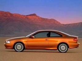 Volvo C70 T5 240PS - Technical data & Performance - 1001Moteurs