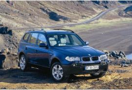 bmw x3 150ch performances 1001moteurs. Black Bedroom Furniture Sets. Home Design Ideas