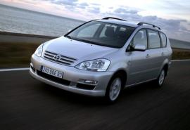 Toyota Avensis Verso Automatic