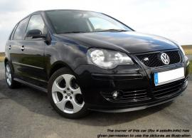 Volkswagen Polo 1.9 SDi 64PS - Technical