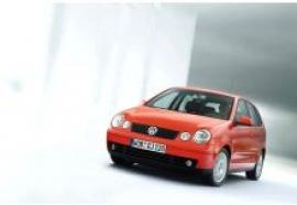Volkswagen Polo 1.2 Fun