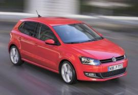Volkswagen Polo 1.4 85ch - Performances -