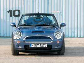 Mini Cooper S 170ps Technical Data Performance 1001moteurs