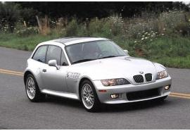 Bmw Z3 Coupé 2 8 192ps Technical Data Performance 1001moteurs