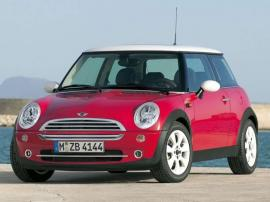 Mini Cooper S 163ps Technical Data Performance 1001moteurs