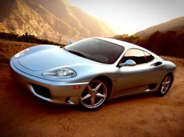 Ferrari 360 Modena 400ps Technical Data Performance 1001moteurs