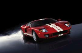 Ford GT Standard