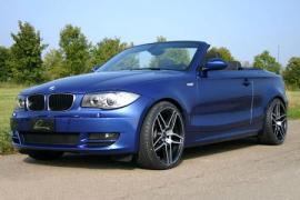 BMW 120 i Convertible Exclusive