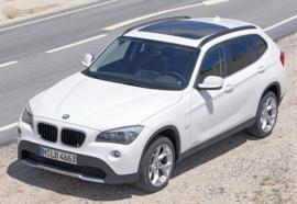 bmw x1 xdrive18d 145ch performances 1001moteurs. Black Bedroom Furniture Sets. Home Design Ideas