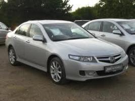 Honda Accord 2.4i S