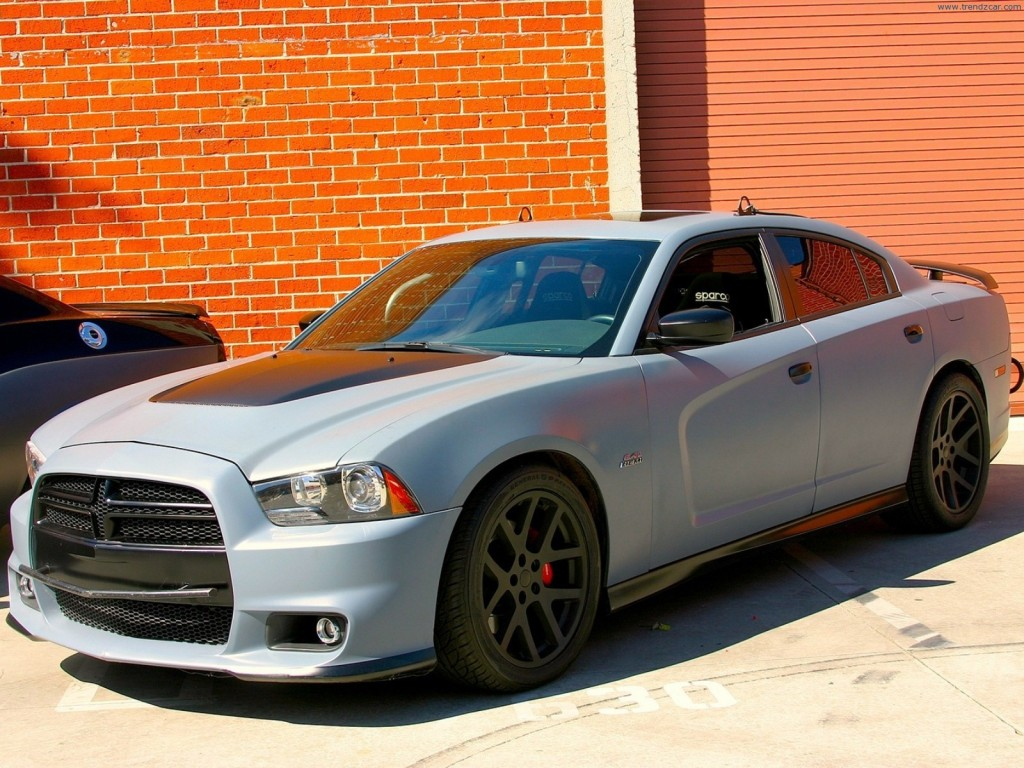 Dodge Charger V8 480ch Fast and Furious 6