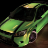 Galpin Auto Sports Ford Focus RS