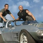 Les voitures de Fast and Furious 5